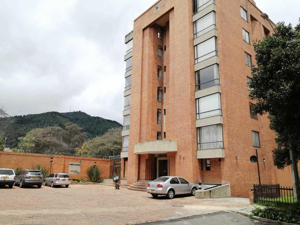 Apartamento en Rincon Del Chico 8963, foto 0