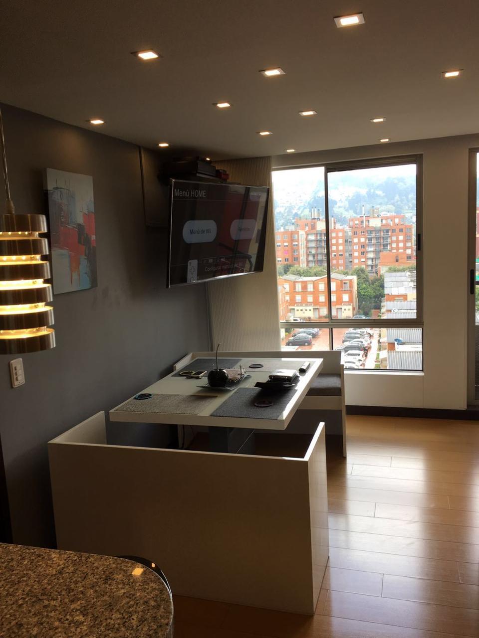 Apartamento en Pinar De Suba 5879, foto 6