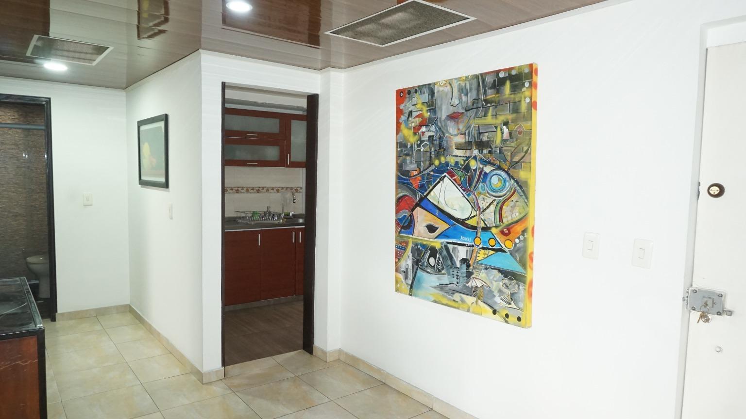 Apartamento en Belalcazar 5935, foto 5