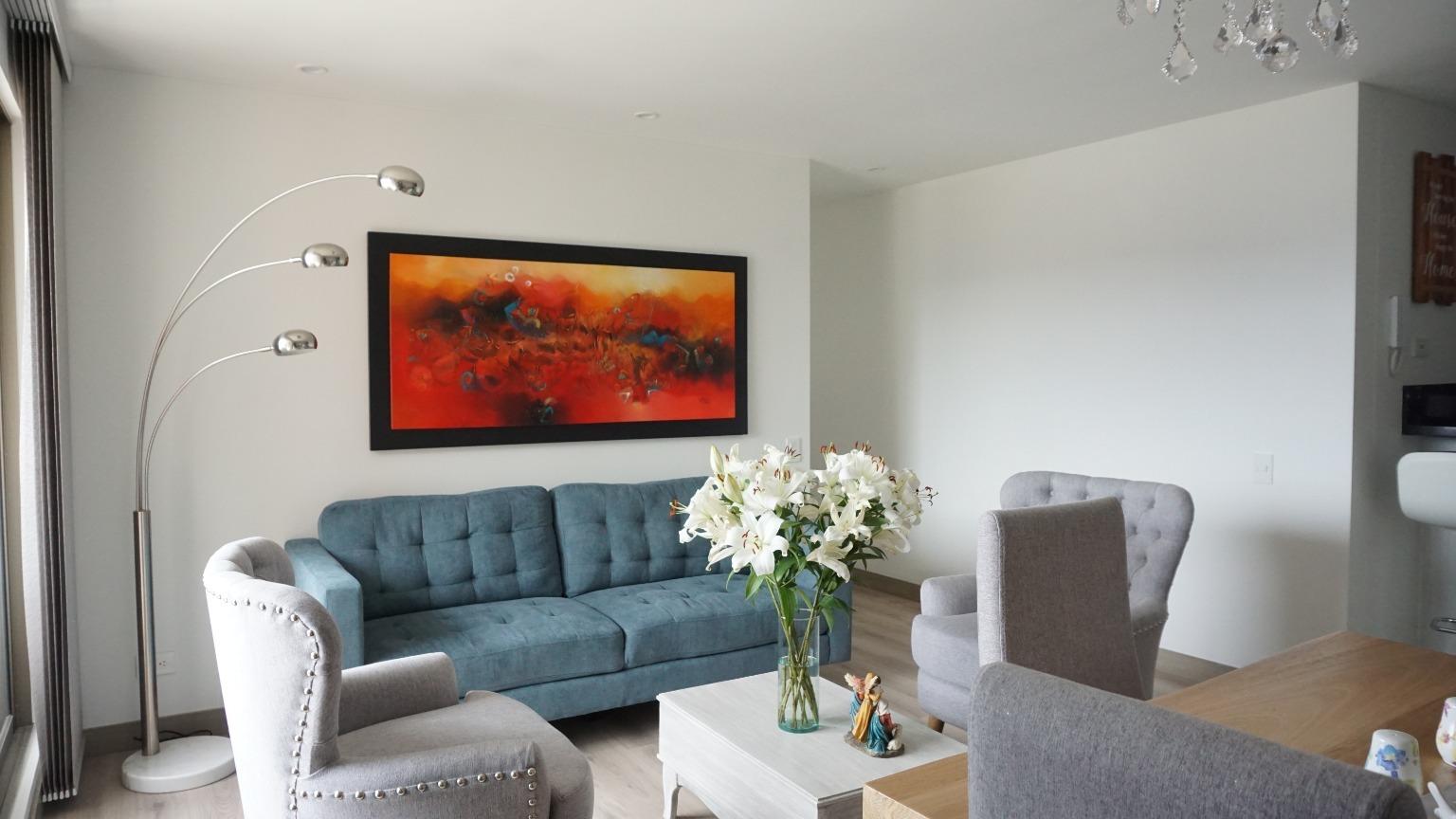 Apartamento en La Colina Campestre 4492, foto 1