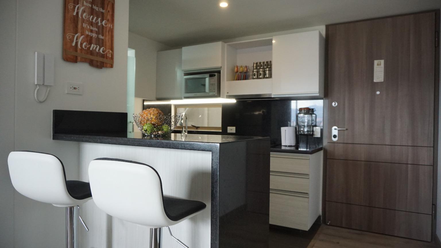 Apartamento en La Colina Campestre 4492, foto 14