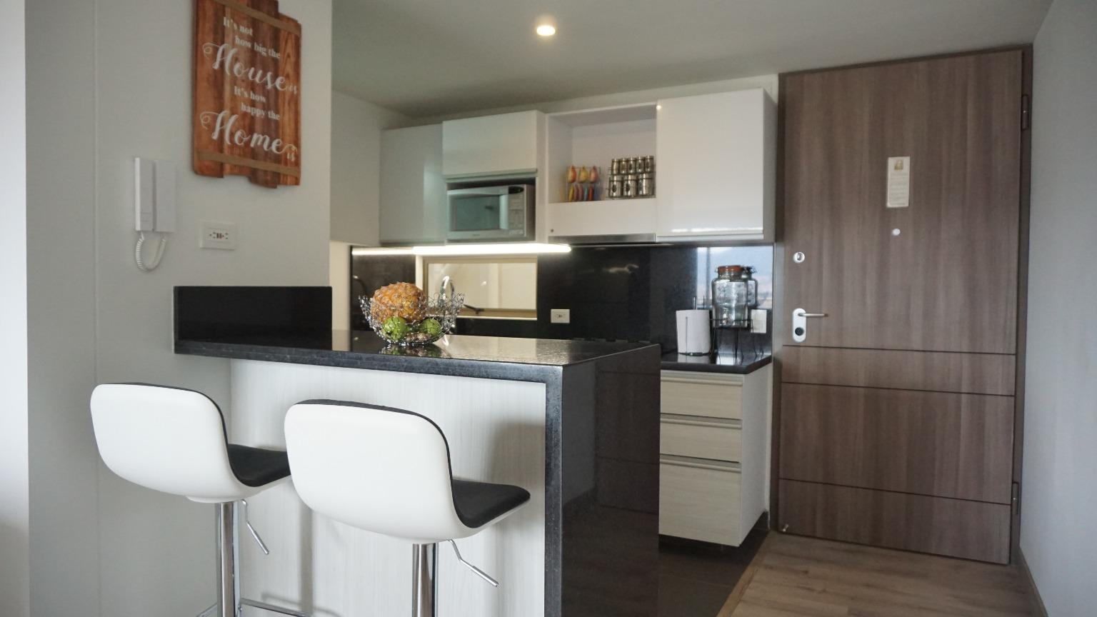 Apartamento en La Colina Campestre 4492, foto 2