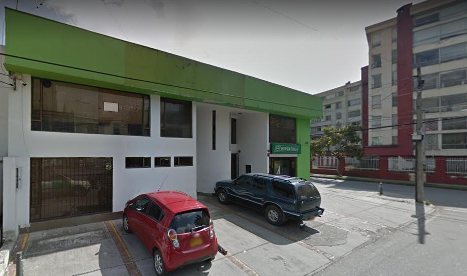 Apartamento en La Castellana 6041, foto 10