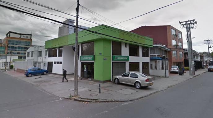 97129 - Casa Comercial Esquinera en venta o Arriendo Barrio La Castellana