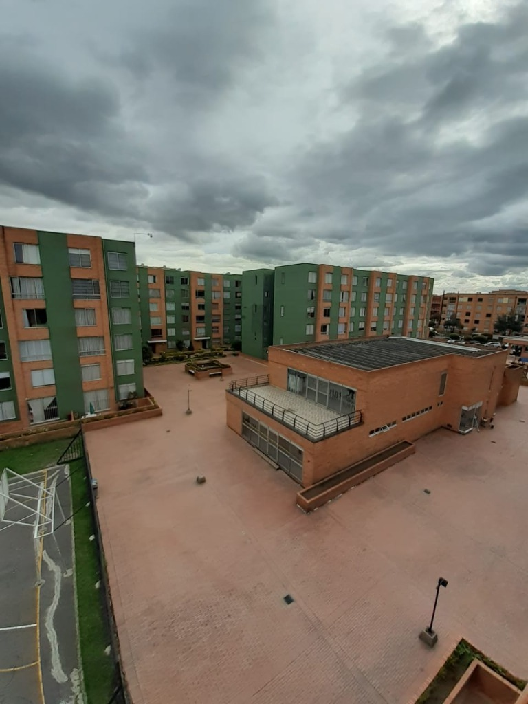 Apartamento en Ciudad Hayuelos 5971, foto 5