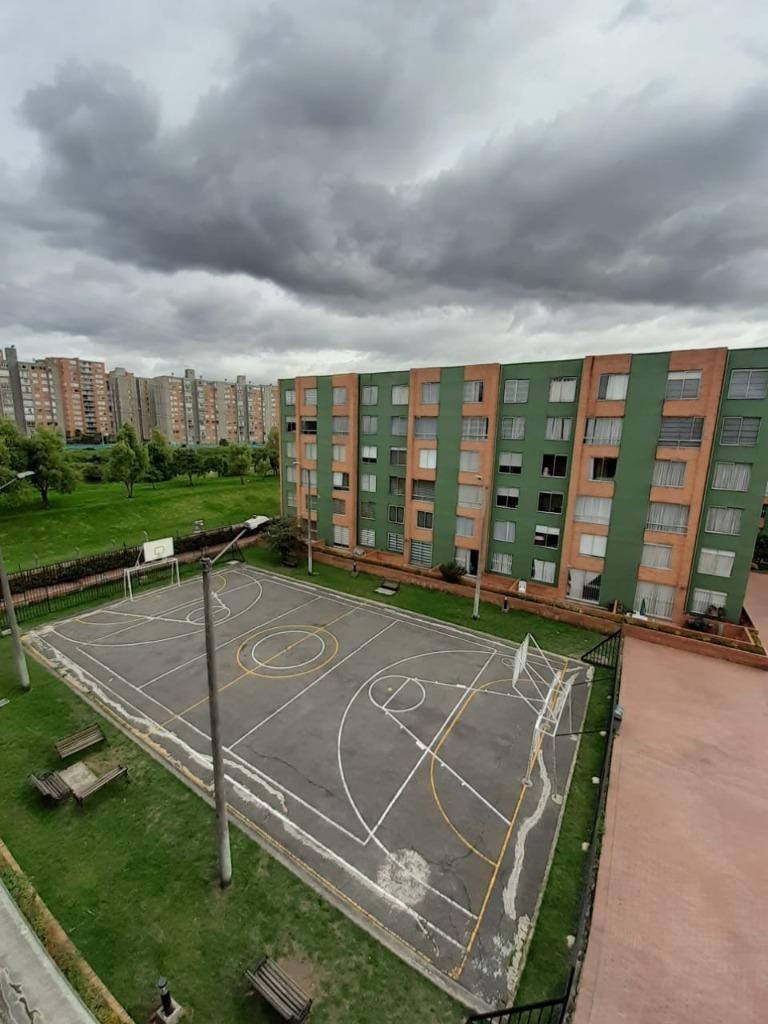 Apartamento en Ciudad Hayuelos 5971, foto 1