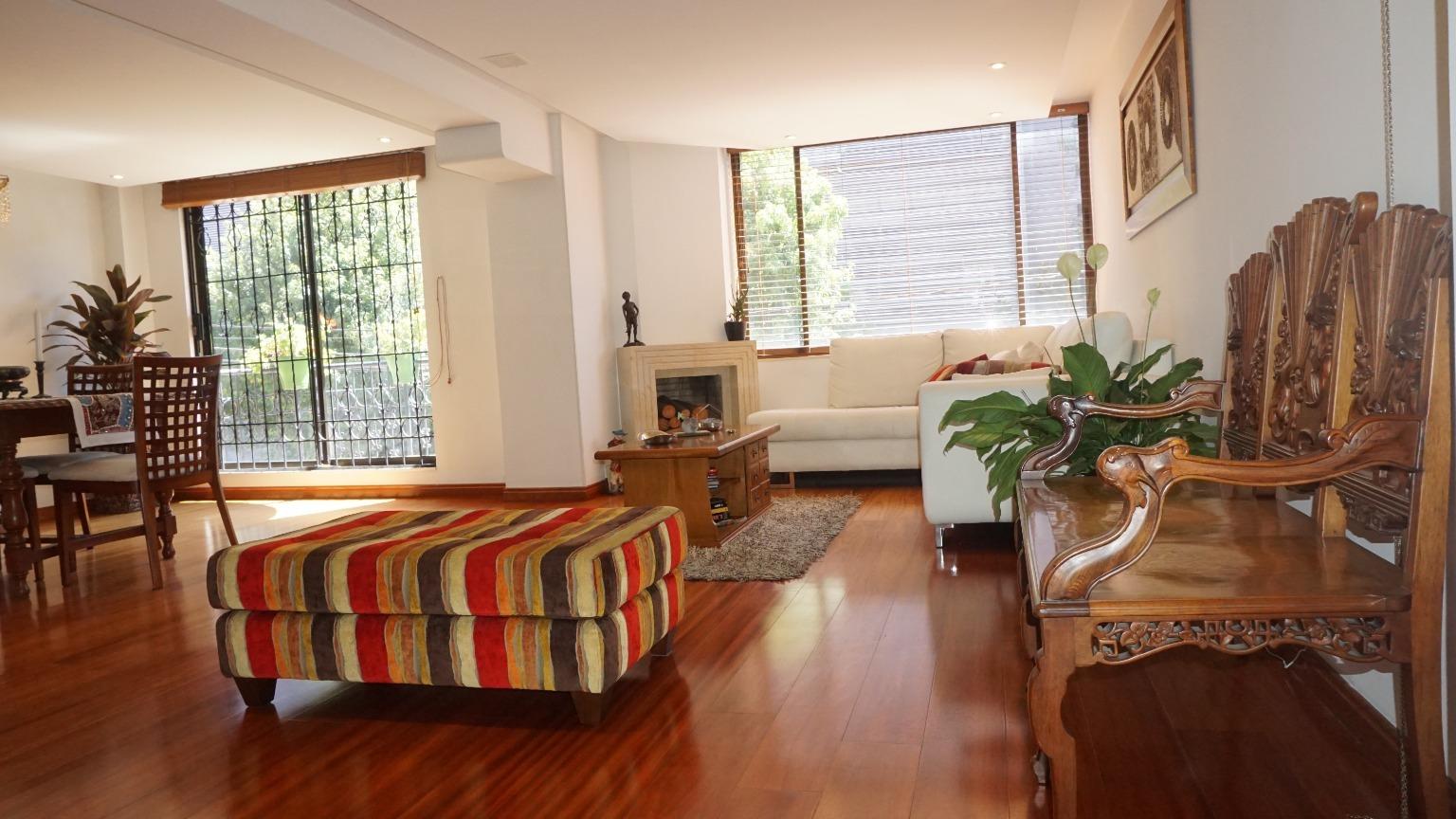 Apartamento en Bella Suiza  6000, foto 1