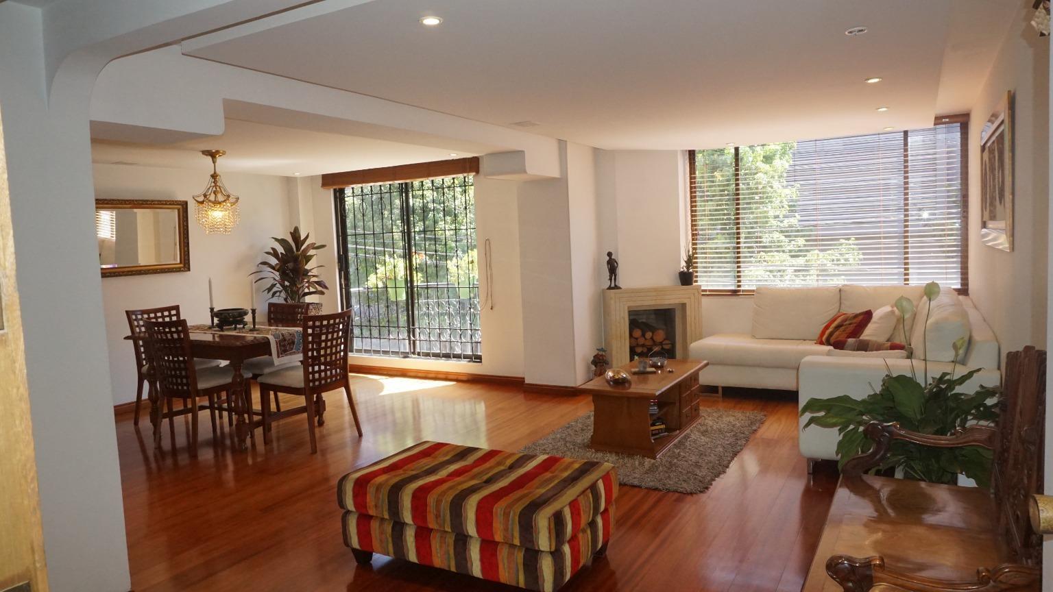 Apartamento en Bella Suiza  6000, foto 3