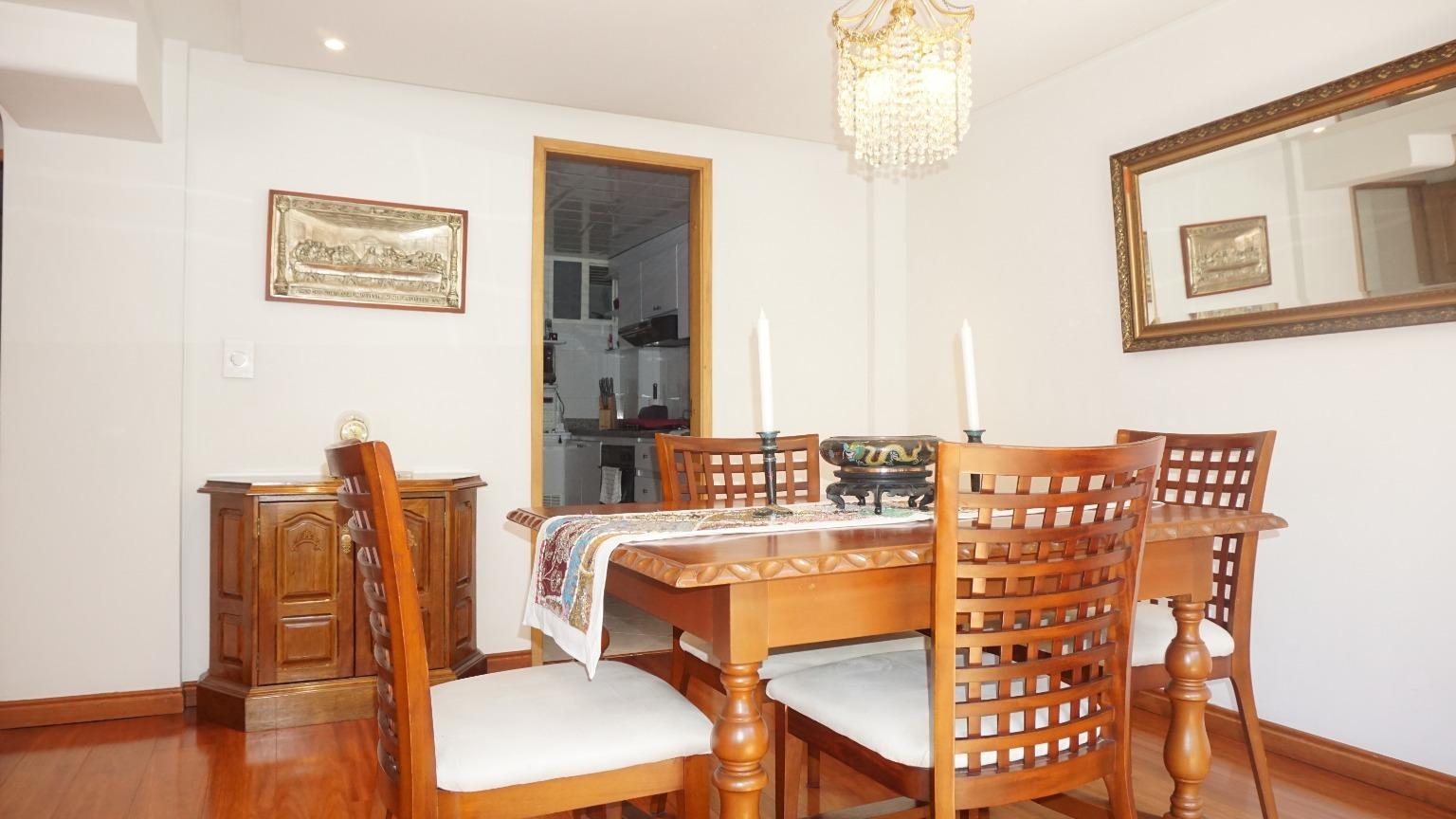 Apartamento en Bella Suiza  6000, foto 5