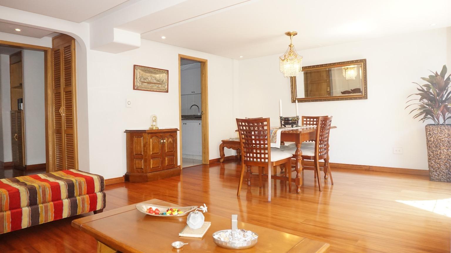 Apartamento en Bella Suiza  6000, foto 6