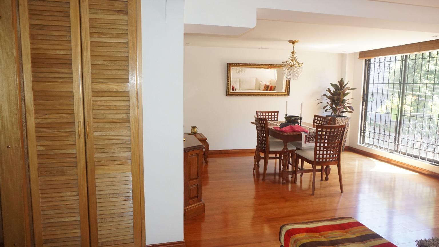 Apartamento en Bella Suiza  6000, foto 7