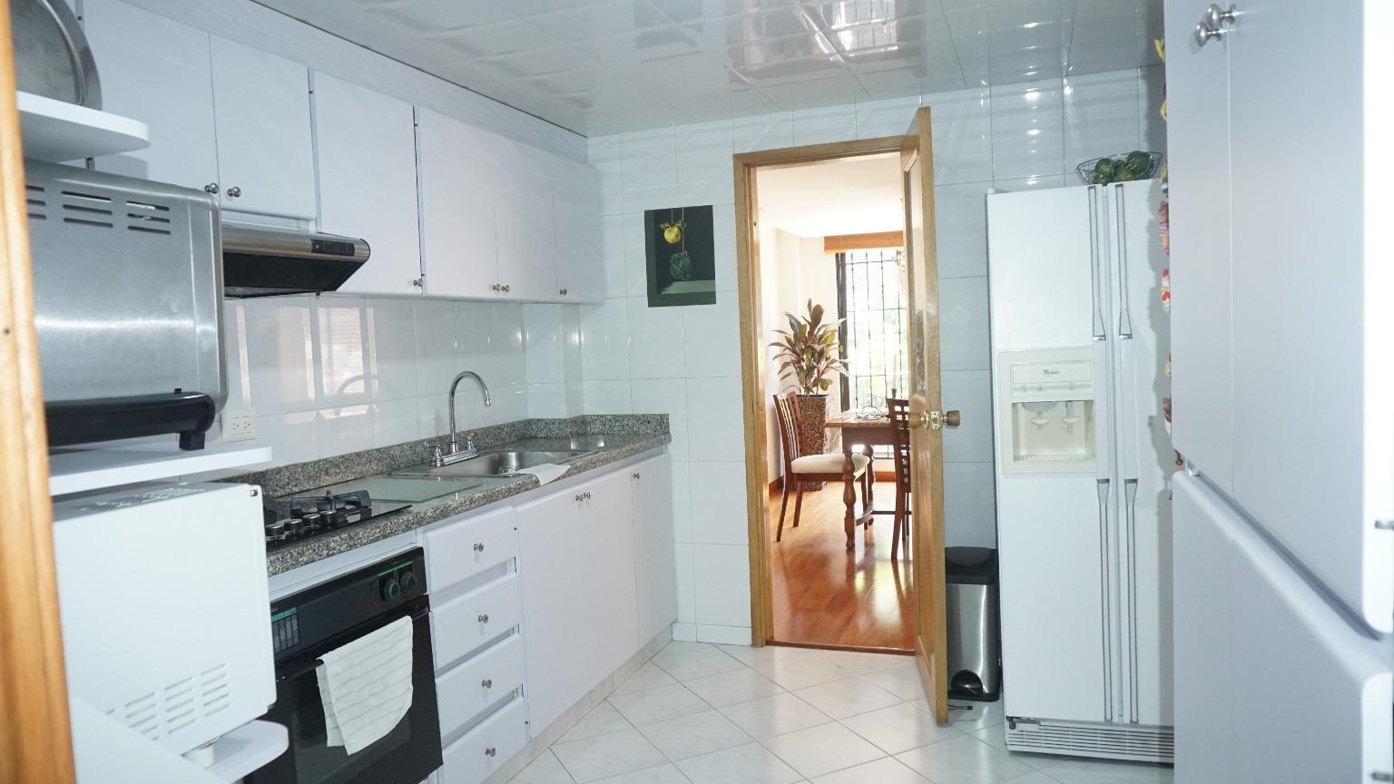 Apartamento en Bella Suiza  6000, foto 10