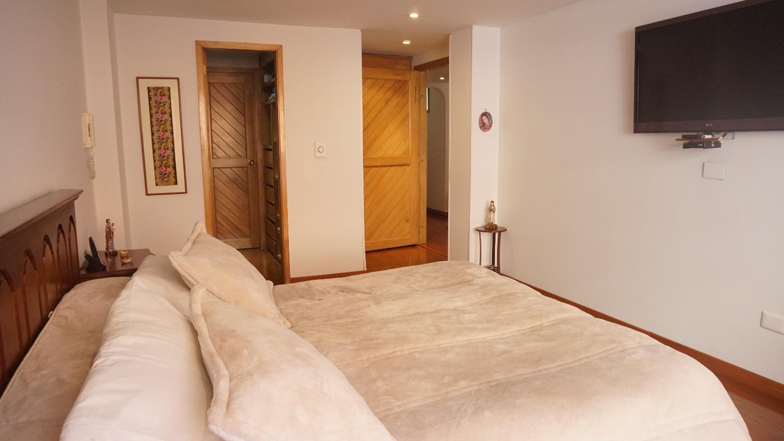 Apartamento en Bella Suiza  6000, foto 30