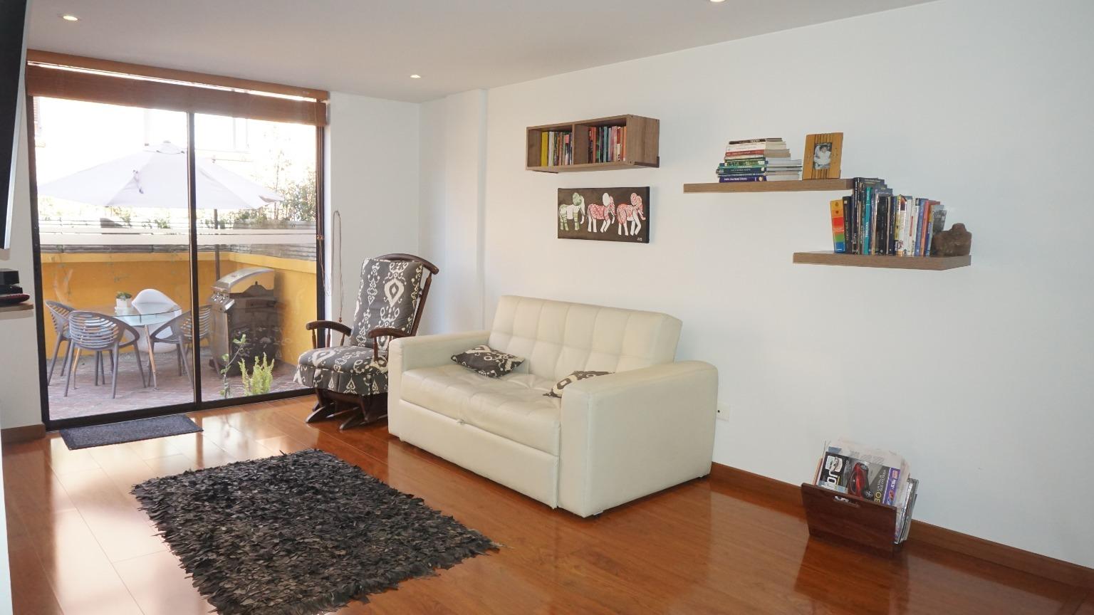 Apartamento en Bella Suiza  6000, foto 32
