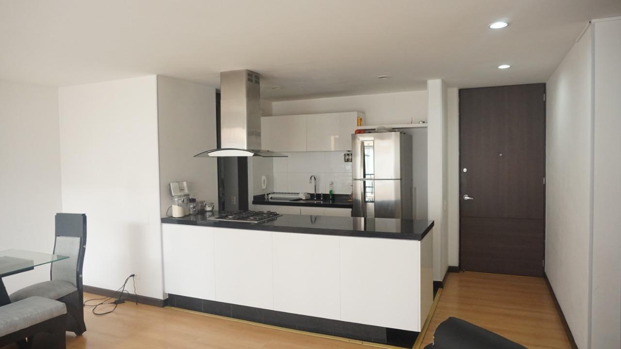 Apartamento en Cedro Golf 6061, foto 3