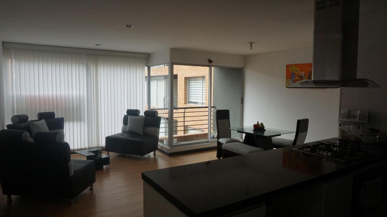 Apartamento en Cedro Golf 6061, foto 1