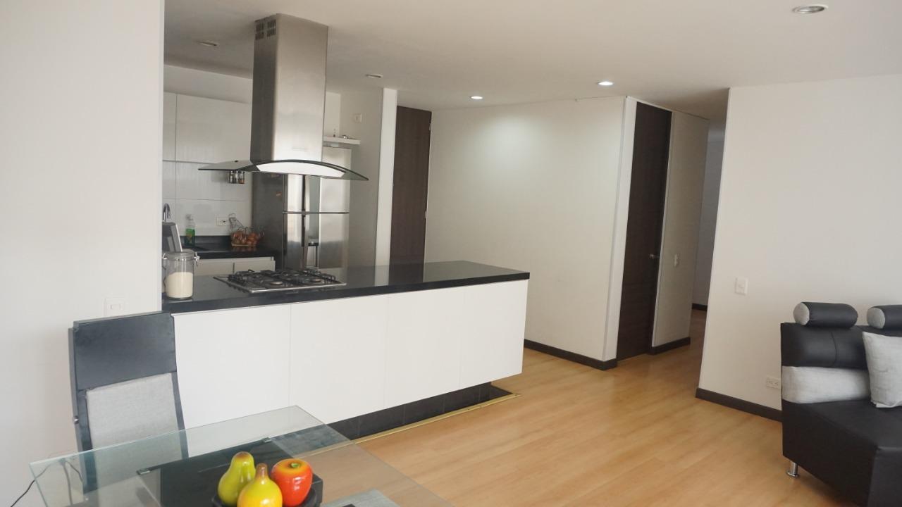 Apartamento en Cedro Golf 6061, foto 4