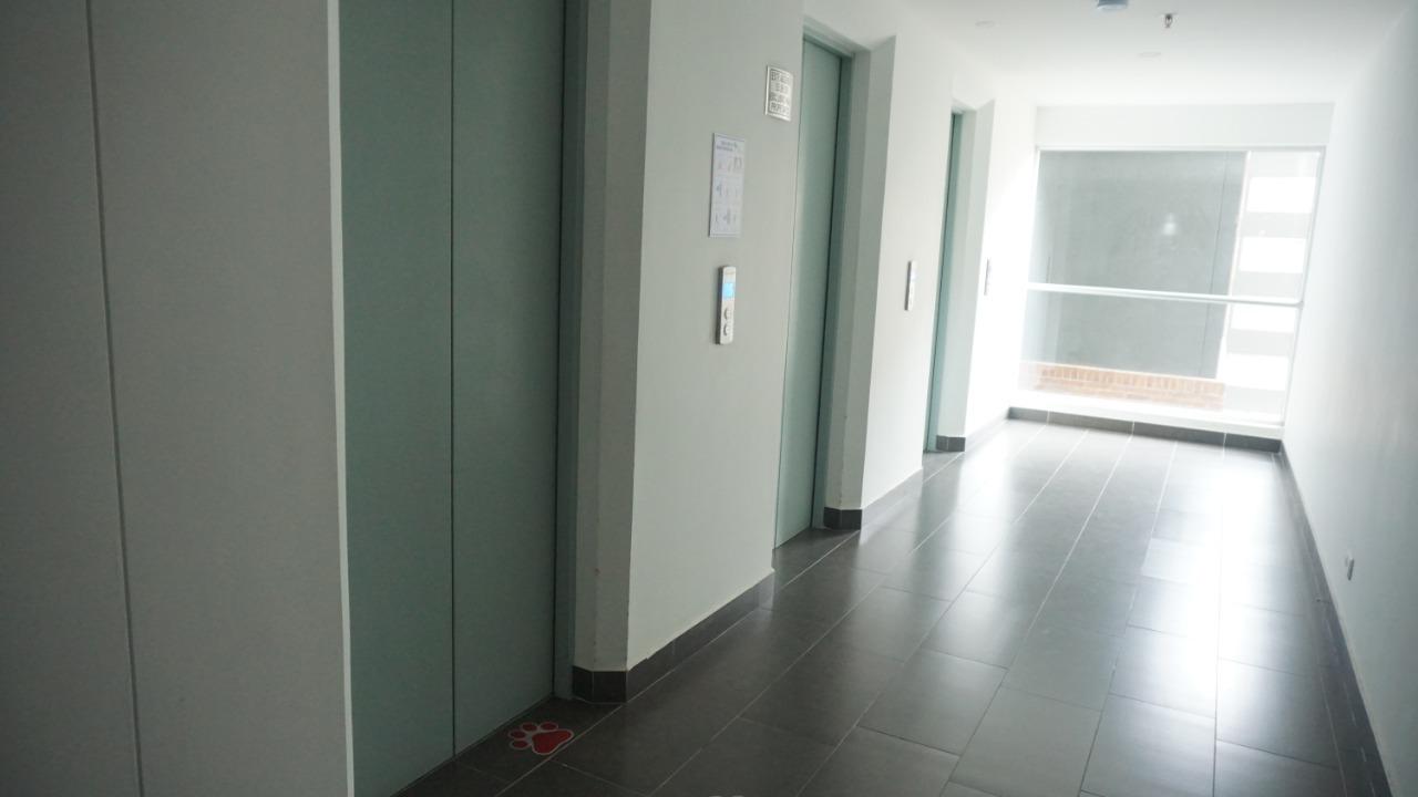 Apartamento en Cedro Golf 6061, foto 8