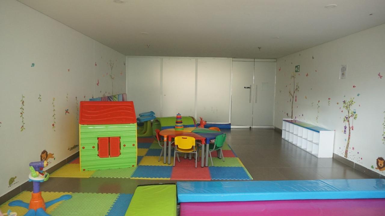 Apartamento en Cedro Golf 6061, foto 10