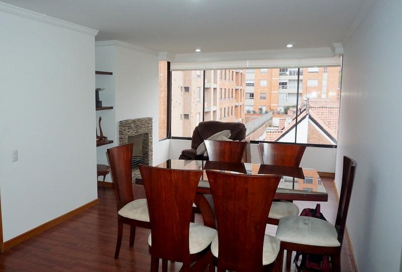 Apartamento en Belmira 6207, foto 3