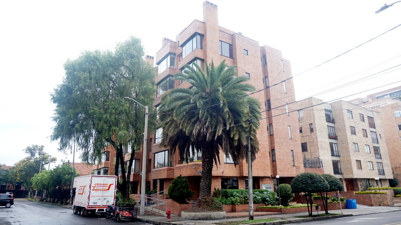 Apartamento en Belmira 6207, foto 0