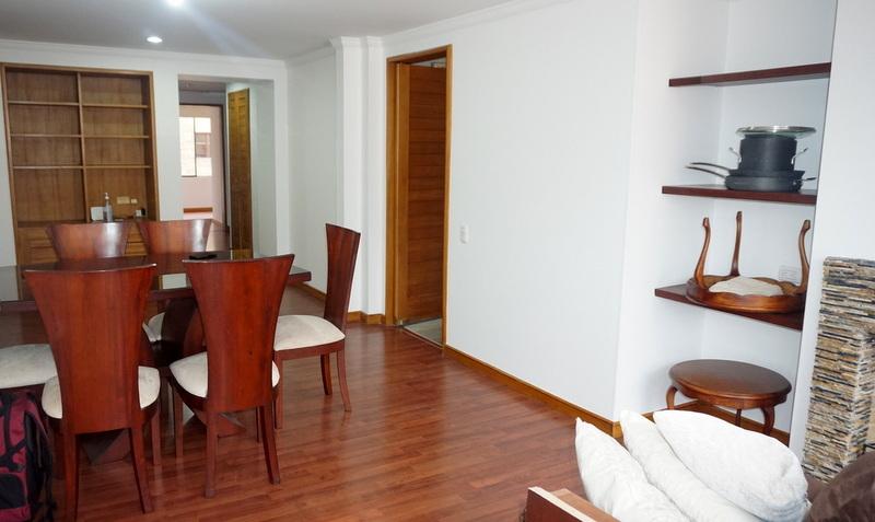 Apartamento en Belmira 6207, foto 5