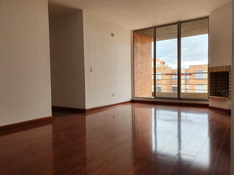 Apartamento en Mazuren 6410, foto 3