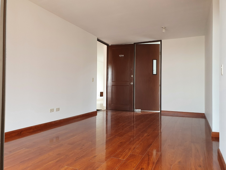 Apartamento en Mazuren 6410, foto 4