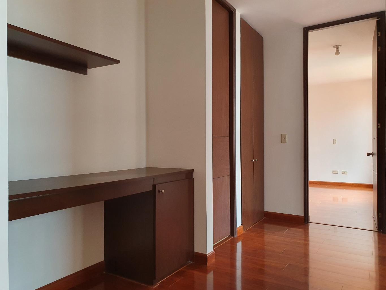 Apartamento en Mazuren 6410, foto 7