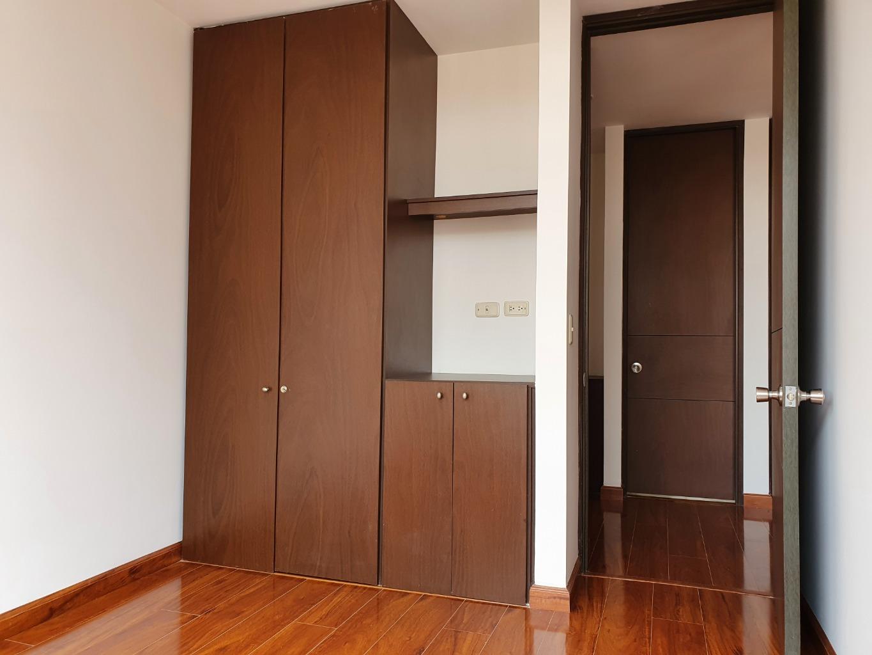Apartamento en Mazuren 6410, foto 10