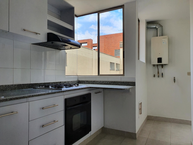 Apartamento en Mazuren 6410, foto 19