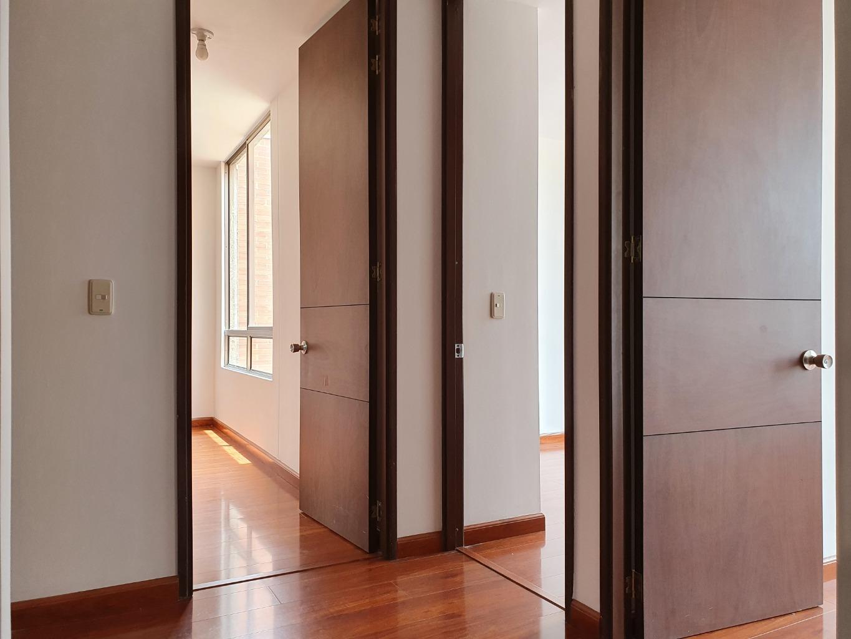 Apartamento en Mazuren 6410, foto 8