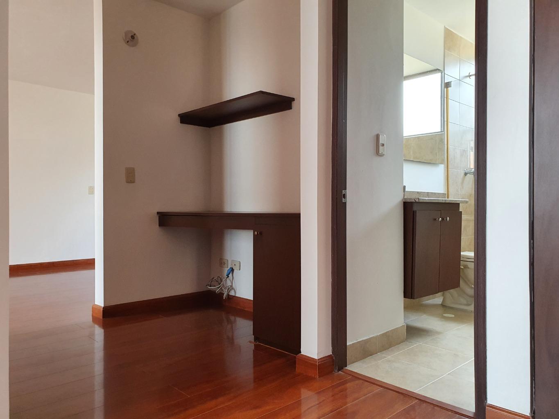 Apartamento en Mazuren 6410, foto 17
