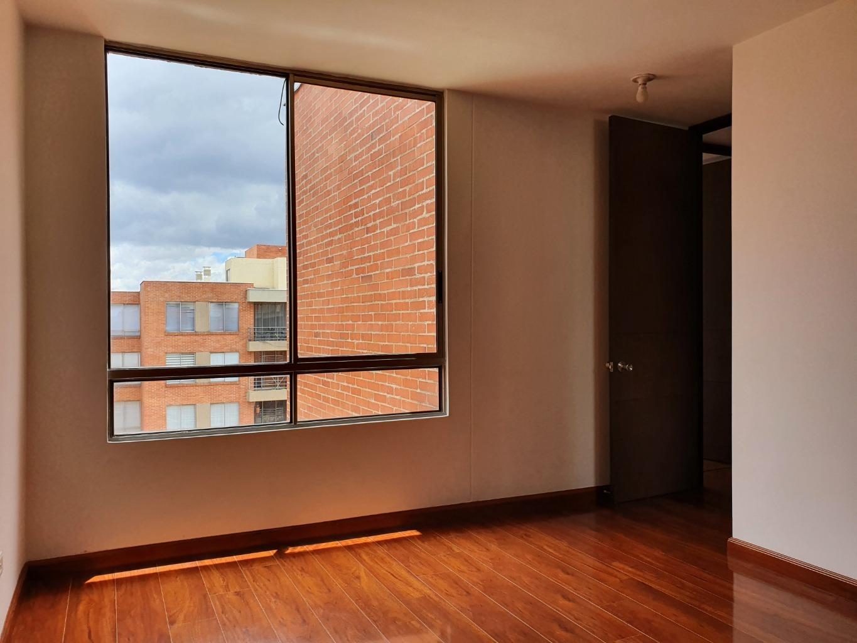 Apartamento en Mazuren 6410, foto 14