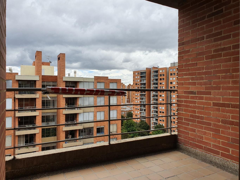 Apartamento en Mazuren 6410, foto 2