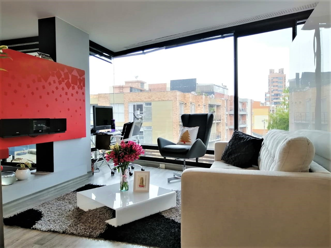 Apartamento en Puente Largo 6499, foto 3