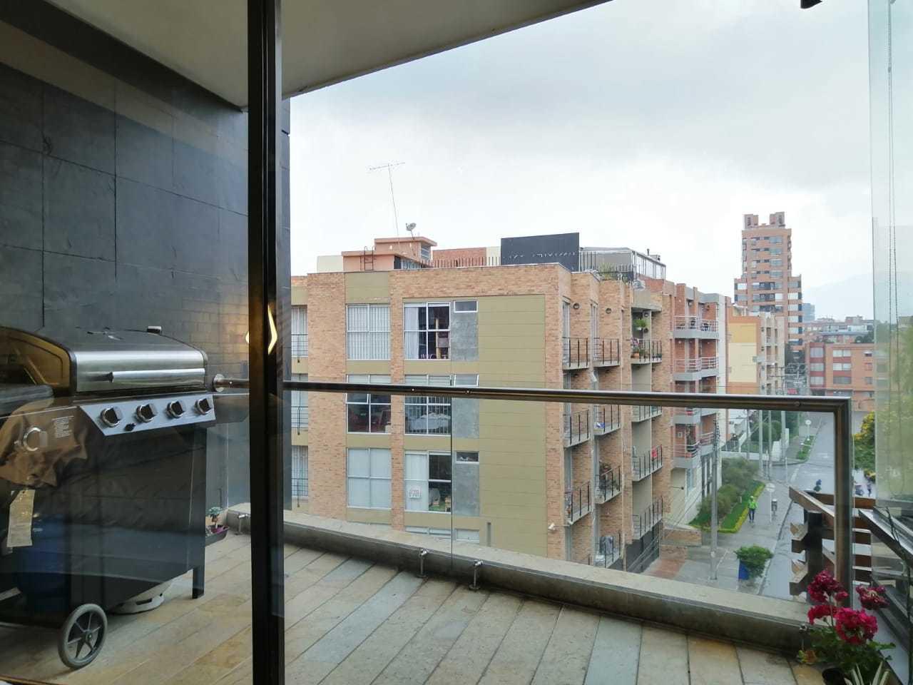 Apartamento en Puente Largo 6499, foto 9
