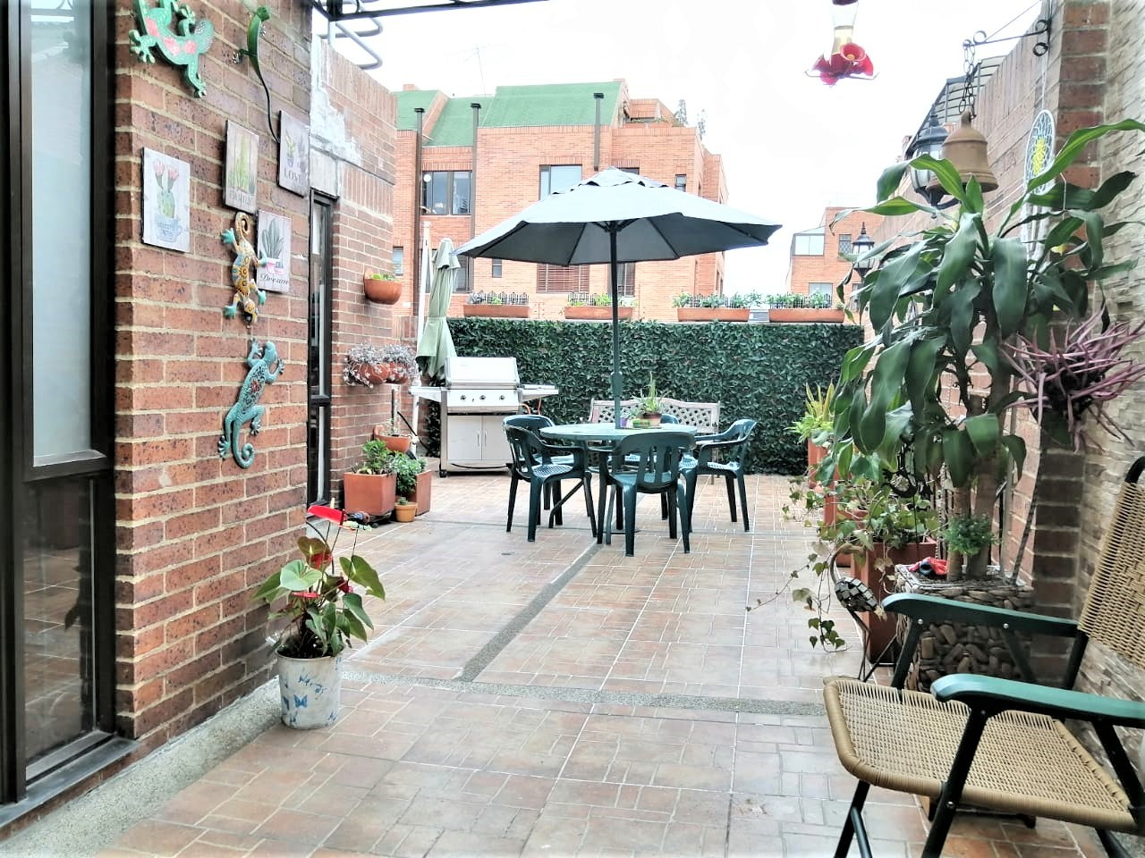 Apartamento en El Contador 6607, foto 11