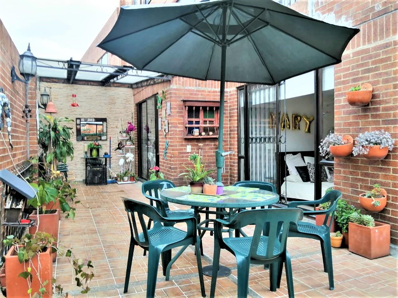 Apartamento en El Contador 6607, foto 12