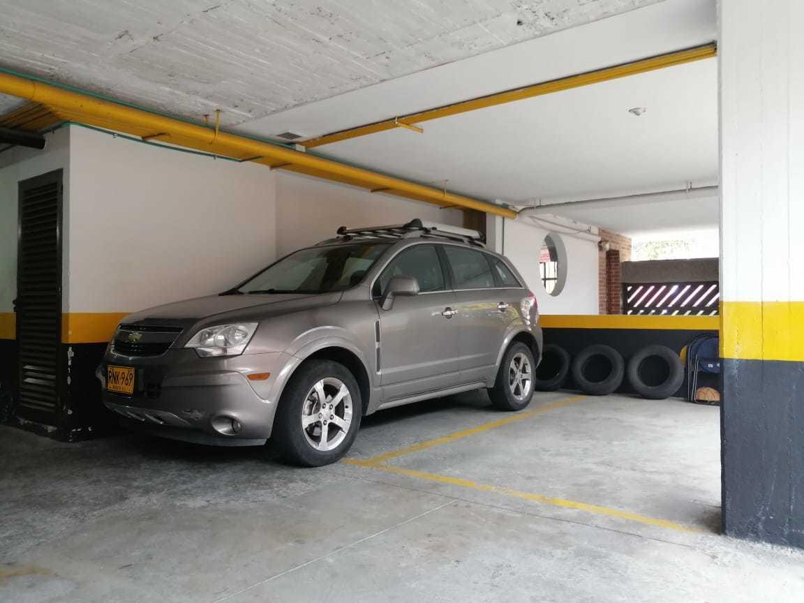 Apartamento en El Contador 6607, foto 16