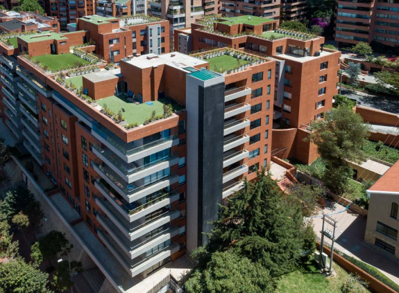 Apartamento en Los Rosales 6673, foto 15