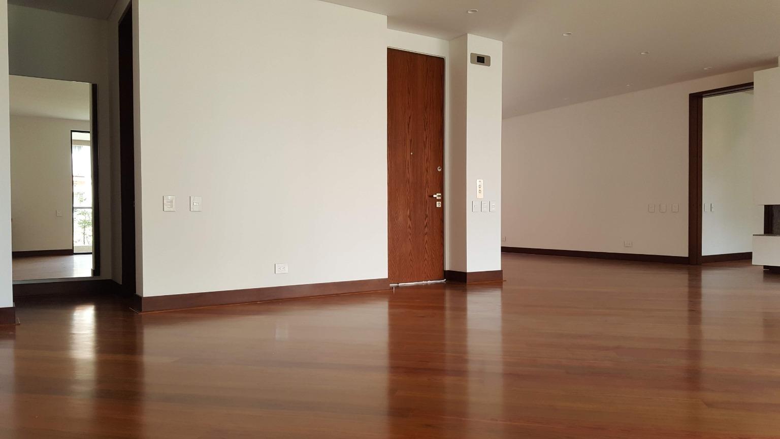 Apartamento en Los Rosales 6673, foto 5
