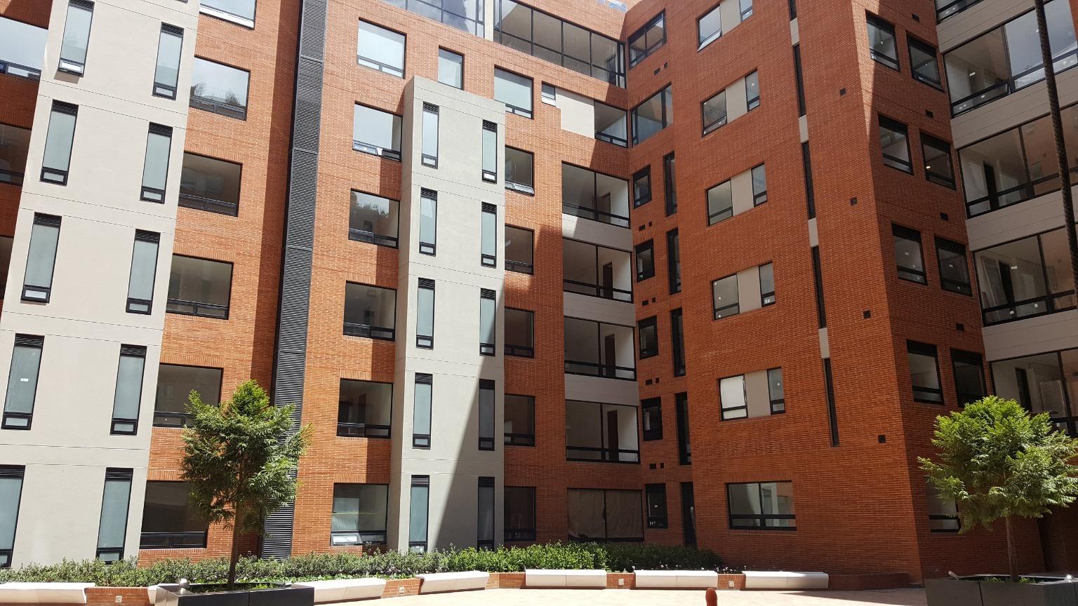 Apartamento en Los Rosales 6673, foto 18