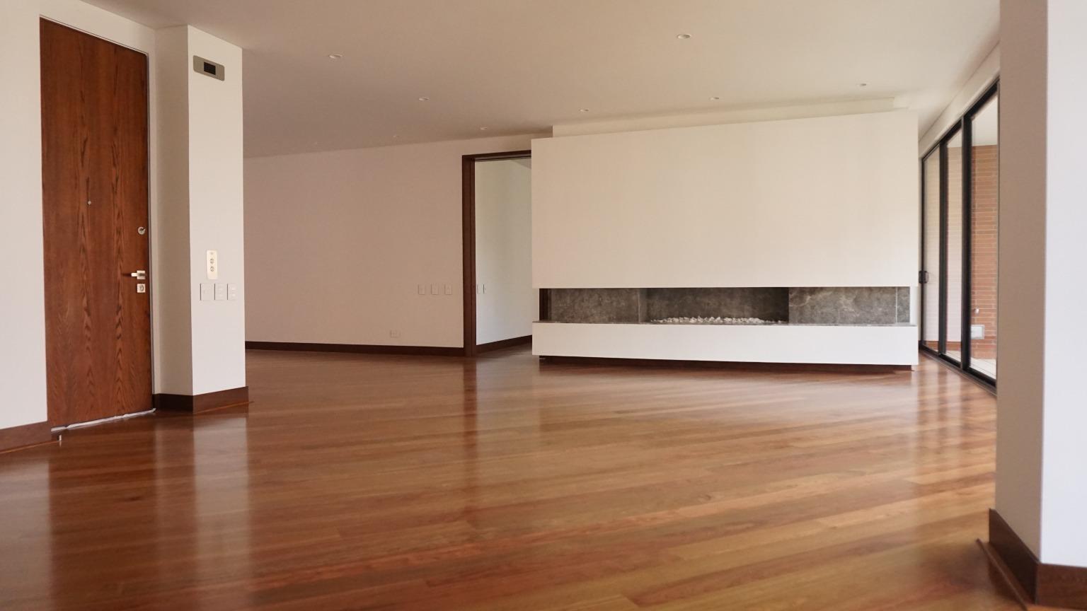 Apartamento en Los Rosales 6673, foto 6