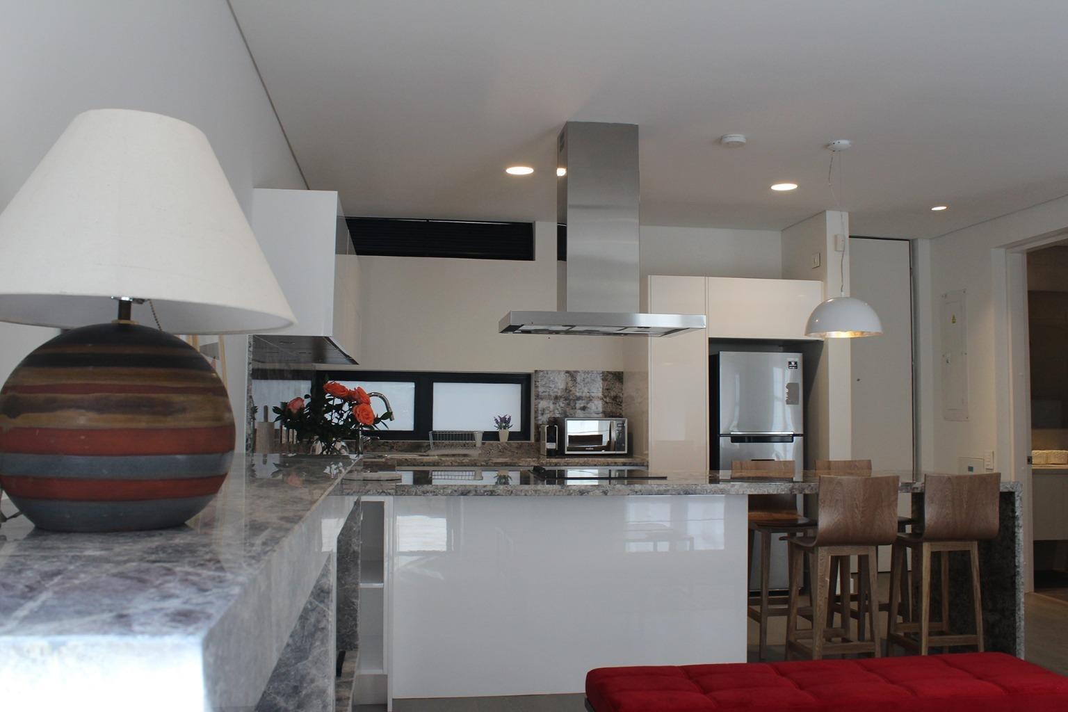 Apartamento en Los Rosales 6675, foto 3