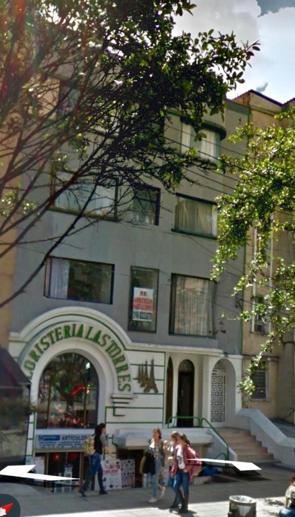 Apartamento en Chapinero Central 10690, foto 0