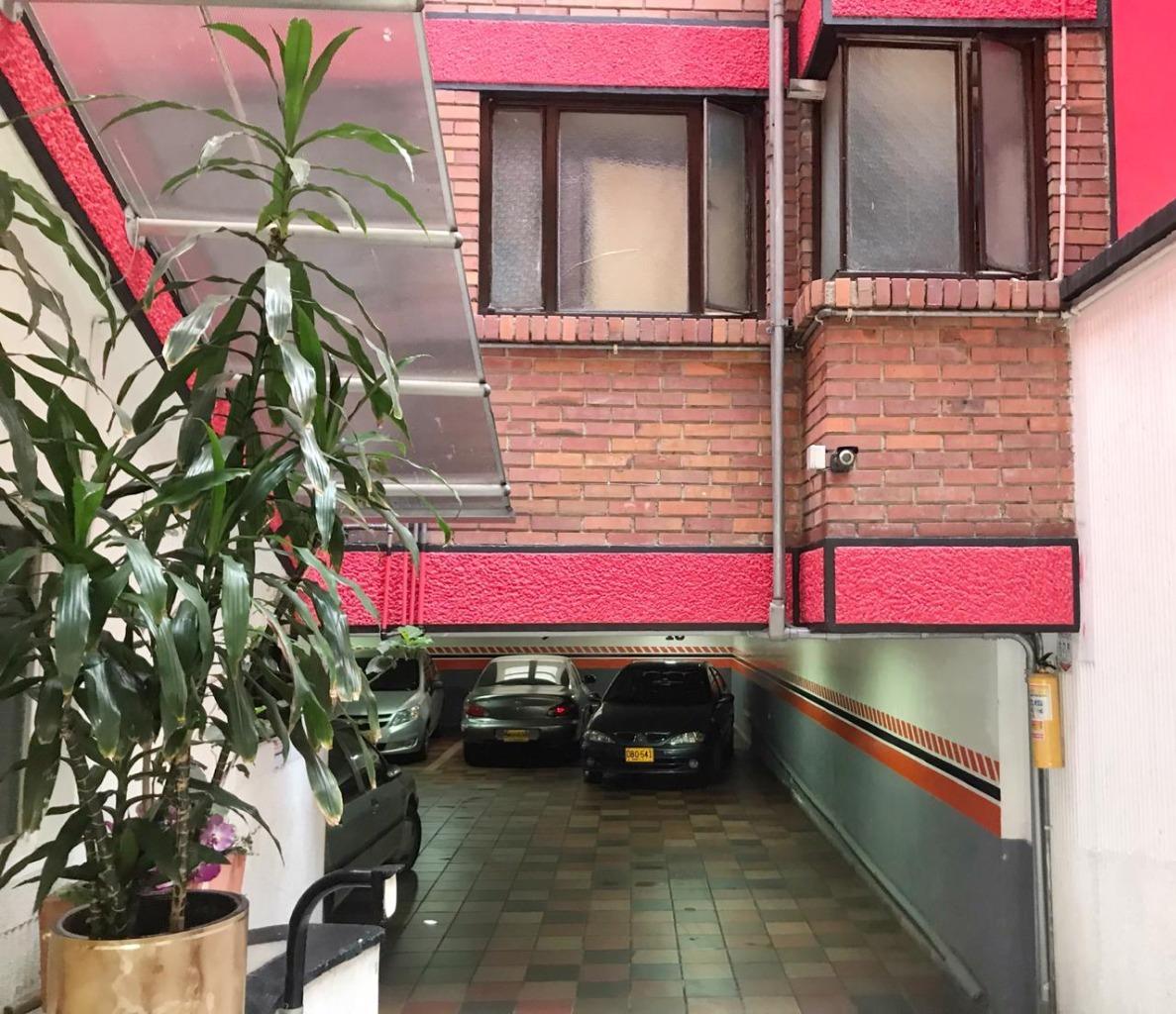 Apartamento en Teusaquillo De Suba 14420, foto 2