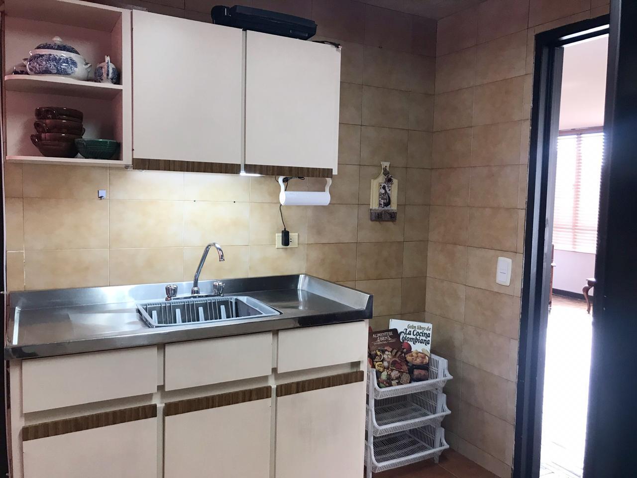 Apartamento en Teusaquillo De Suba 14420, foto 11