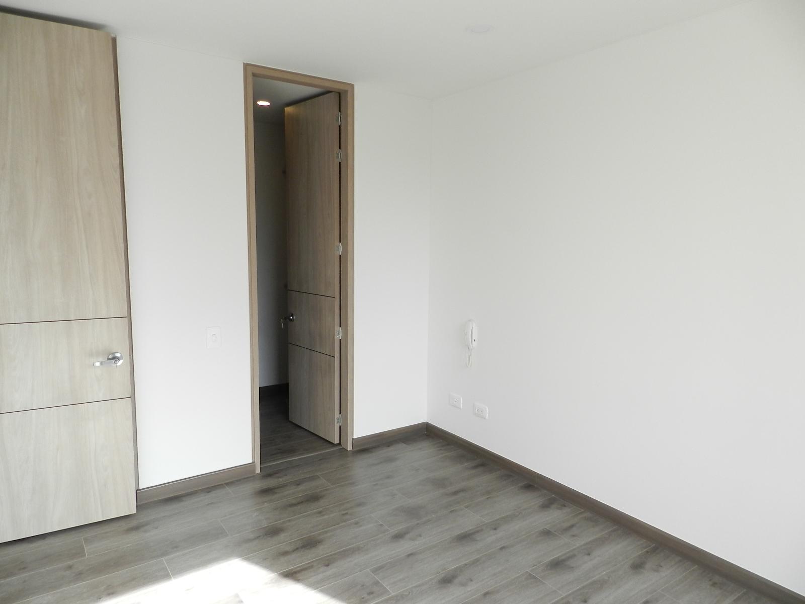Apartamento en Mazuren 13523, foto 4