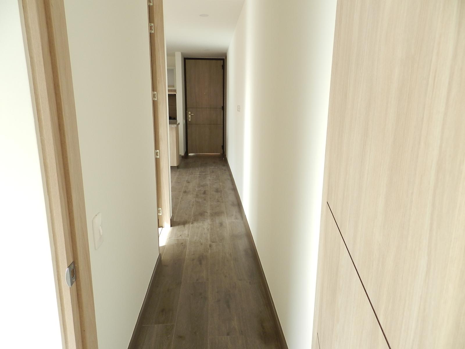 Apartamento en Mazuren 13523, foto 8